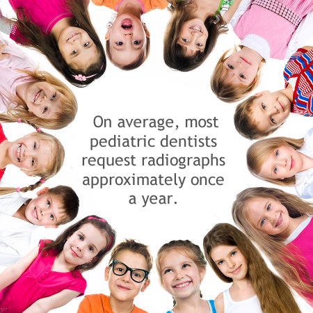 Pediatric Dentists Treat Children of All Ages